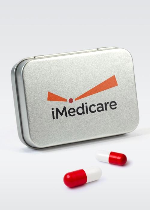 Storience rebrands iMedicare
