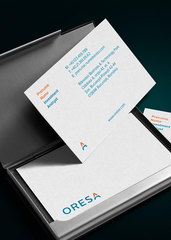 Compania de investiții Oresa se rebrandează la a 20-a aniversare